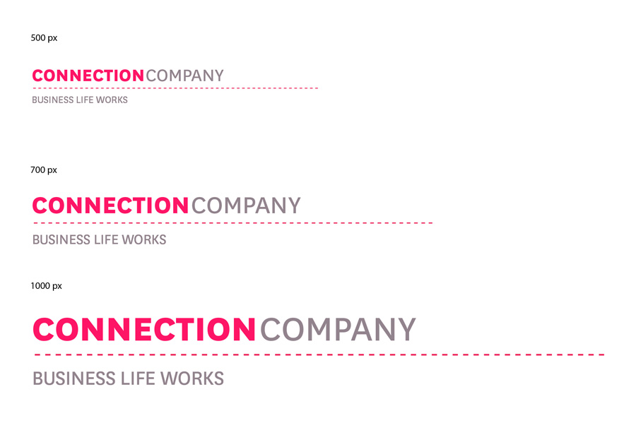 logo connection-company